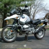 1999-2003 BMW R1150GS Motorcycle Workshop Repair & Service Manual (Searchable, Printable, Bookmarked, iPad-ready PDF)