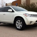 Nissan Murano Factory Service Manual 2004-2007