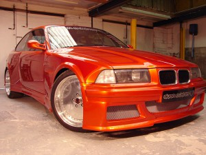 BMW 3 Series Service Manual (M3, 318i, 323i, 325i, 328i) 1992-1998