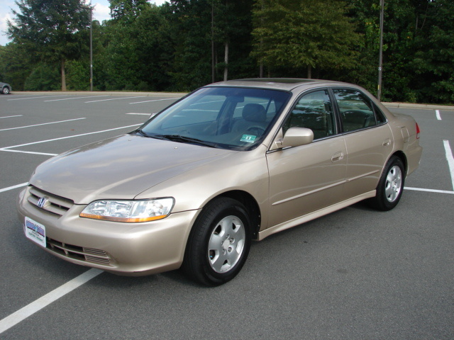 honda accord service and repair manual 1998 2002