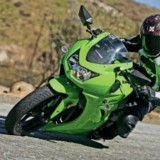 Kawasaki Ninja 250R Motorcycle Service Manual 2007