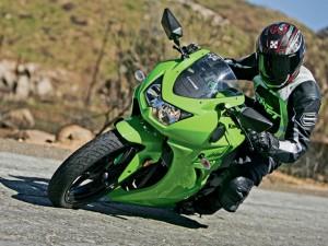 2007-2008 Kawasaki Ninja 250R Motorcycle Workshop Repair Service Manual