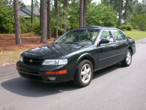 Nissan Maxima 1994-2000