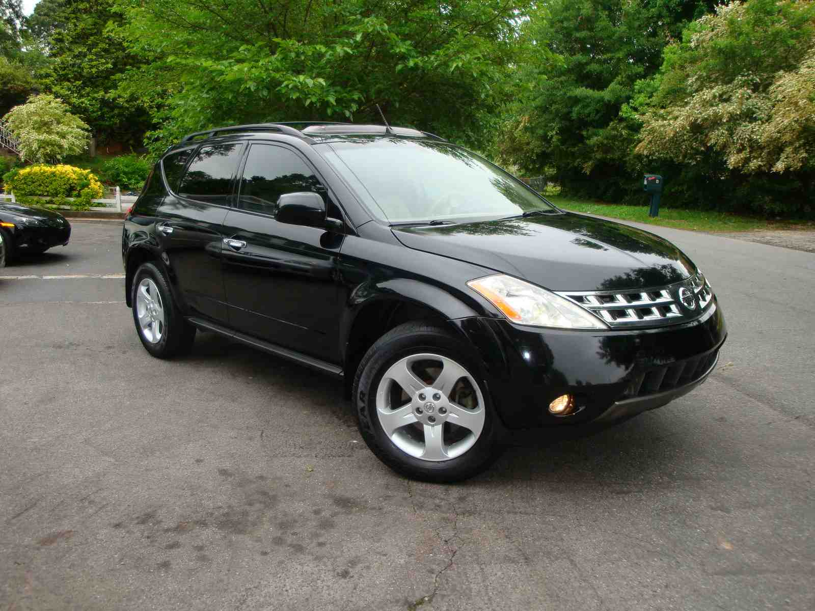 nissan murano factory service manual 2005 pagelarge pagelarge. Black Bedroom Furniture Sets. Home Design Ideas