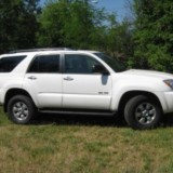 Toyota 4Runner Service and Repair Manual + updates 2003 2004 2005 2006 2007 2008