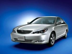 2002-2006 Toyota Camry Workshop Repair Service Manual