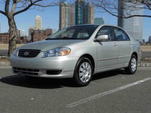 2003-2008 Toyota Corolla Workshop Repair Service Manual BEST DOWNLOAD
