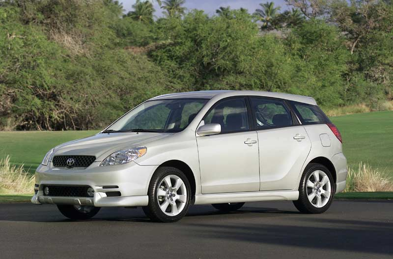 toyota matrix reference manuals 2003 2008 repair manual wiring rh pagelarge com 2003 toyota matrix xrs repair manual Toyota Service Coupons