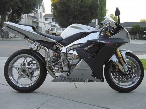 Yamaha YZF-R1 Motorcycle Workshop Service Repair Manual 1998-2001 (Searchable, Printable, Bookmarked, iPad-ready PDF)