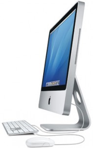 Apple iMac (24-inch Early 2008) Service & Repair Manual