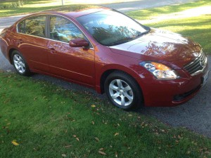 Nissan Altima (L32) 2008 Workshop Repair & Service Manual ☆COMPLETE & INFORMATIVE for DIY REPAIR☆