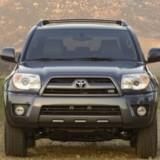 Toyota 4Runner Service and Repair Manual 1996, 1997, 1998, 1999, 2000, 2002, 2003