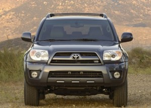 Toyota 4Runner Service and Repair Manual 1996, 1997, 1998, 1999, 2000, 2002, 2003