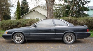 Acura Legend Coupe Workshop Service Repair Manual 1988-1990 (2,500+ pages PDF)