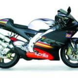 Aprilia RS250 Motorcycle Workshop Service Repair Manual 1995-2001 (IT-EN-ES)