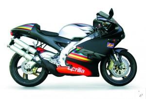 Aprilia RS250 Motorcycle Workshop Service Repair Manual 1994-1998 (IT-EN-ES)