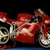 Ducati 748STR, 748SP, 748BIP, 916S, 916STR, 916SP, 916BIP Motorcycle Workshop Service Repair Manual 1994-2002 (En-It-De-Es-Fr)
