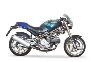 Ducati Monster 1993-2003 (DE)