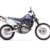 Suzuki DR650SE (DR650SET, DR650SEV, DR650SEW, DR650SEX, DR650SEY) Motorcycle Workshop Service Repair Manual 1996-2001