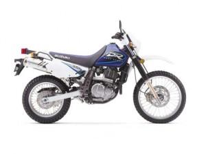 Suzuki DR650SE Motorcycle Workshop Service Repair Manual 1996-2001