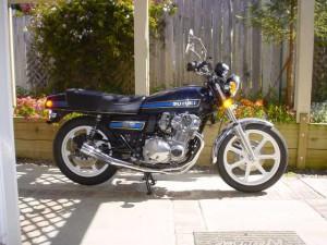 Suzuki GS1000 Motorcycle Workshop Service Repair Manual 1977-1980