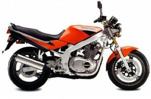 Suzuki GS500E Motorcycle Workshop Service Repair Manual 1989-1999