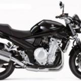 Suzuki GSF600 (GSF600S, GSF600T, GSF600ST, GSF600V, GSF600SV, GSF600W, GSF600SW, GSF600X, GSF600SX) Motorcycle Workshop Service Repair Manual 1995-1999