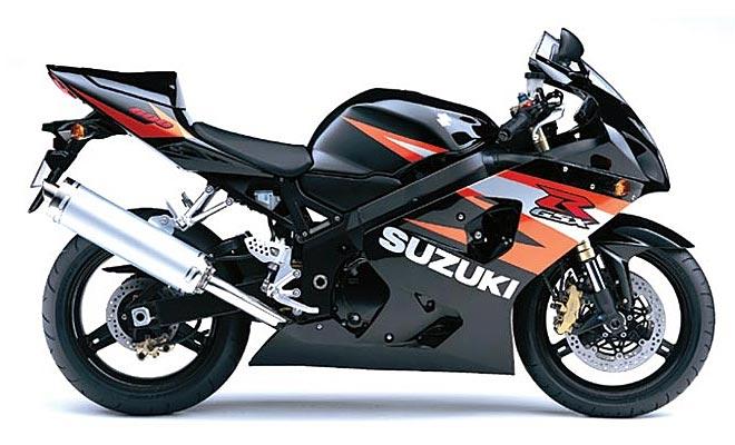 suzuki gsx r600 k4 motorcycle service repair manual 2004. Black Bedroom Furniture Sets. Home Design Ideas