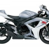 Suzuki GSX-R600-K6 Motorcycle Service Repair Manual 2006 in Spanish