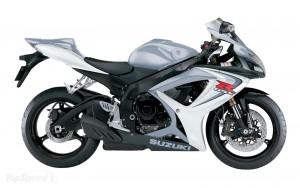 Suzuki GSX-R600-K6 Motorcycle Service Repair Manual 2006 in Spanish