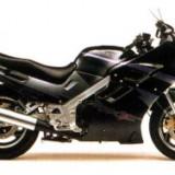 Suzuki GSX1100F (GSX1100FJ, GSX1100FK, GSX1100FL, GSX1100FM, GSX1100FN, GSX1100FP, GSX1100FR) Katana Motorcycle Workshop Service Repair Manual 1988-1994