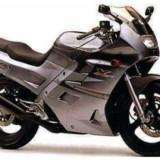 Suzuki GSX250F (GSX250FM, GSX250FN, GSX250FP, GSX250FR) Across Motorcycle Workshop Service Repair Manual 1991-1994
