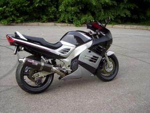 Suzuki RF900R 1994-1997