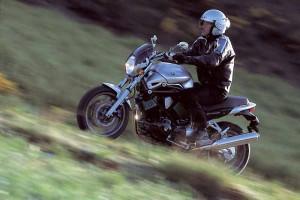 Yamaha BT1100 Bulldog Motorcycle Workshop Service Manual 2002