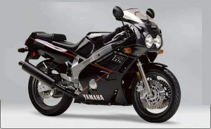 Yamaha FZR600 Motorcycle Workshop Service Repair Manual 1989-1999 (82MB, Searchable, Printable, Bookmarked, iPad-ready PDF)