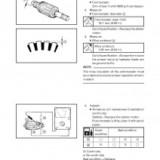 Yamaha YW50AP (YW50A) Scooter Workshop Service Manual 2001-2003