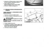 Aprilia Leonardo 125 Scooter Workshop Service Repair Manual 1996-1997 (EN-IT-ES)