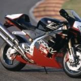 Aprilia RSV Mille Motorcycle Workshop Service Repair Manual 1998-2003