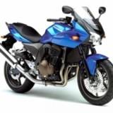 Kawasaki Z750S, ZR750-K1 Motorcycle Workshop Service Repair Manual 2005