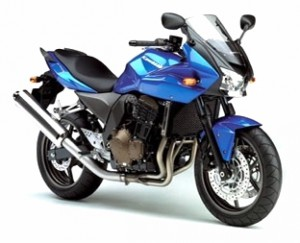 Kawasaki Z750S, ZR750-K1 Motorcycle Workshop Service Repair Manual 2005