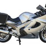 Kawasaki ZZR1200, ZX1200-C1, ZX1200-C2, ZX1200-C3, ZX1200-D1 Motorcycle Workshop Service Manual 2002-2005