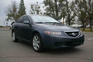 Acura TSX Workshop Service Repair Manual 2004 (6,000+ pages, Searchable, Printable PDF)