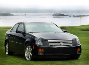 Cadillac CTS Workshop Service Repair Manual 2003-2005 (11,000 pages, Searchable, Printable PDF)