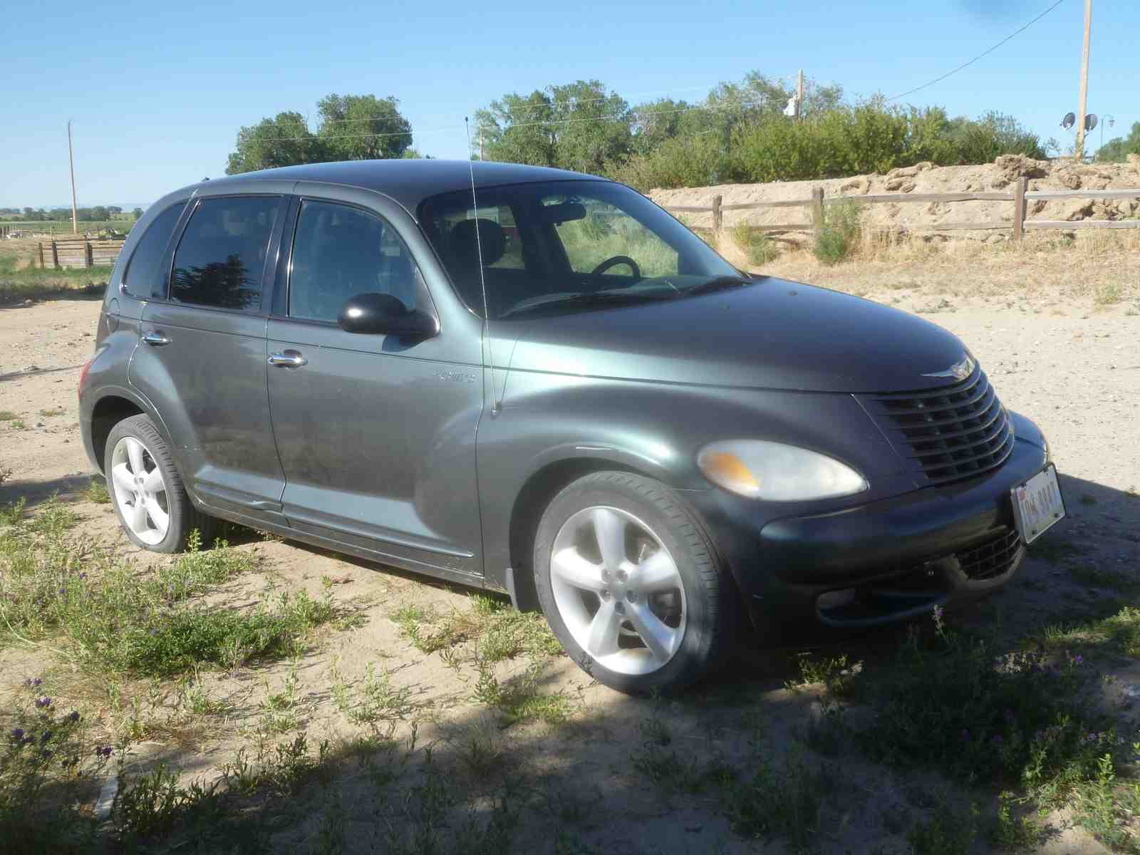chrysler pt cruiser workshop service repair manual 2001 2004 2 000 rh  pagelarge com PT Cruiser Owner Manual PT Cruiser Owner Manual