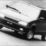 Citroën AX Workshop Service Repair Manual 1987-1997 (322MB, Searchable, Printable, Singe-file PDF)