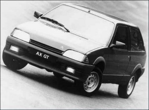 Citroën AX Workshop Service Repair Manual 1987-1997 (322MB, Searchable, Printable, Singe-file PDF)