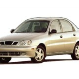 Daewoo Matiz, Kalos, Nubira/Lacetti, Tacuma-Rezzo, Evanda Workshop Service Repair Manual 1998-2010 (277MB, Searchable, Printable)