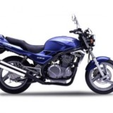 Kawasaki ER-5 (ER500-C1, ER500-C2, ER500-C3, ER500-C4, ER500-C5, ER500-D1) Motorcycle Workshop Service Repair Manual 2001-2005