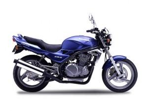 Kawasaki ER-5 Motorcycle Workshop Service Repair Manual 2001-2005