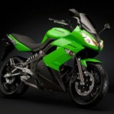 Kawasaki ER-6f, ER-6f ABS, NINJA 650R (EX650A6F, EX650B6F) Motorcycle Workshop Service Repair Manual 2006